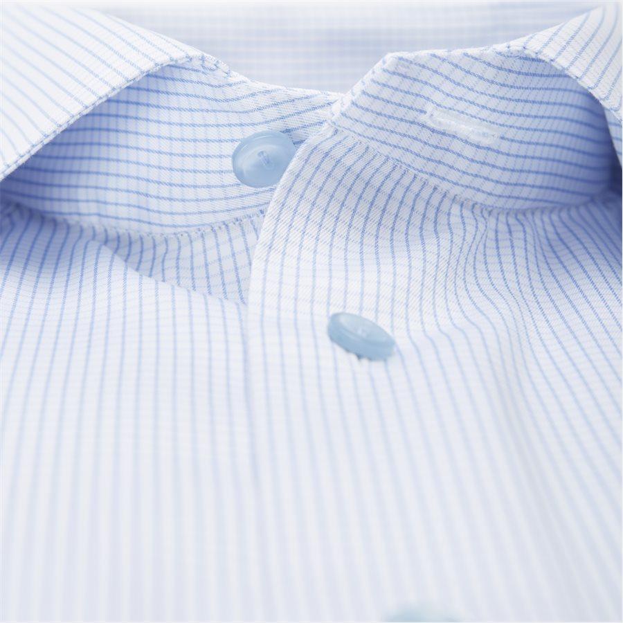 3070 79339 - 3070 Signature Twill Skjorte - Skjorter - L BLÅ - 3